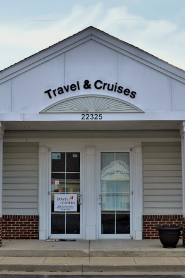 Travel Agents Host Agency Ic Hosts Travel Leaders Hosts