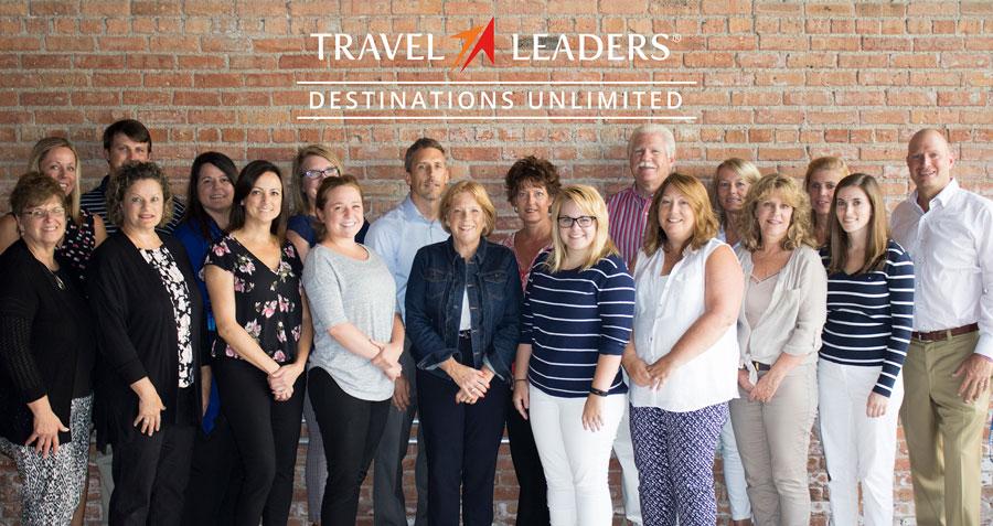 Travelcade Travel Agency